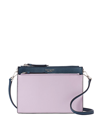 Kate Spade New York Cameron Zip Crossbody