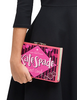 Kate Spade New York Candy Shop Candy Wrapper Clutch