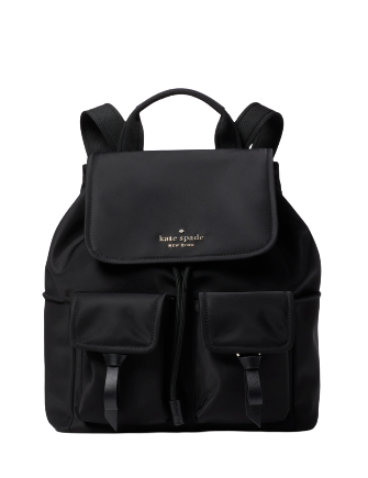 Kate Spade New York Carley Flap Backpack