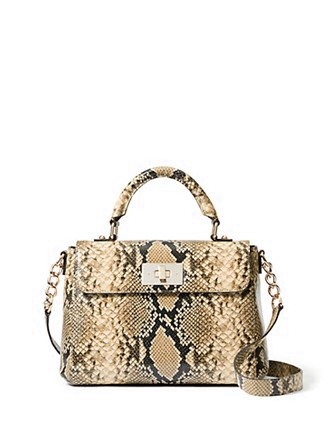 Kate Spade New York Carlisle Little Nadine Satchel