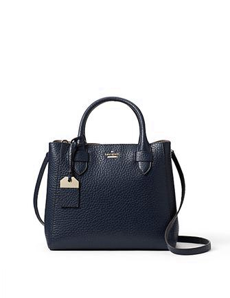 Kate Spade New York Carter Street Devlin Satchel