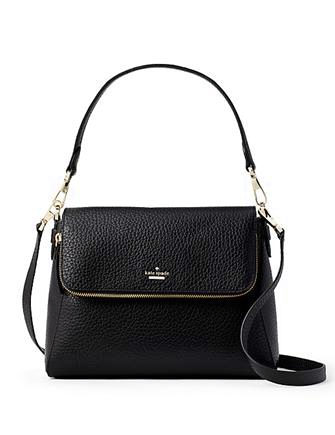 Kate Spade New York Carter Street Georgia Shoulder Bag