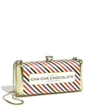 Kate Spade New York Cha Cha Chocolate Clutch
