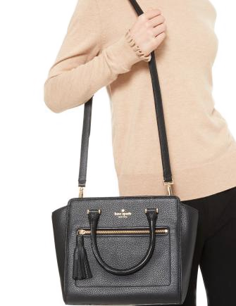 Kate Spade New York Chester Street Small Allyn Satchel