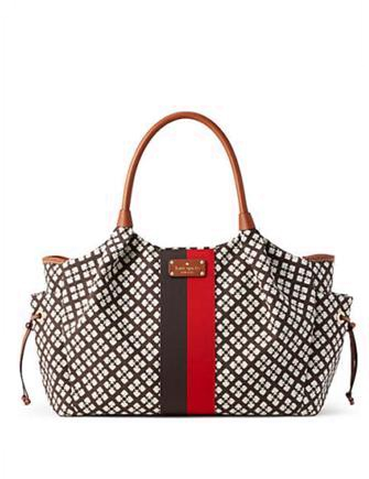 Kate Spade New York Classic Stevie Baby Bag