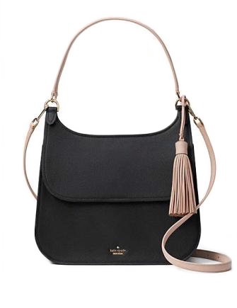 Kate Spade New York Clinton Street Jacalyn Shoulder Bag