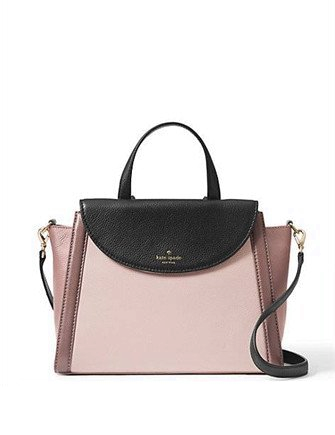 Kate Spade New York Cobble Hill Adrien Colorblock Satchel