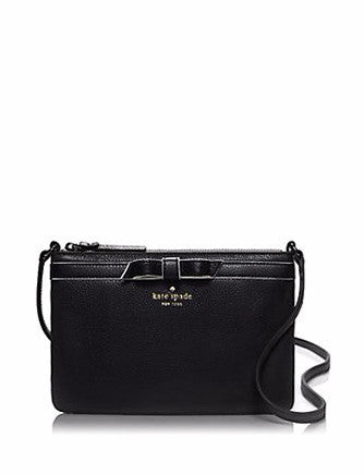 Kate Spade New York Bow Front Cobble Hill Tarin Crossbody