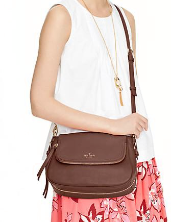 Kate Spade New York Cobble Hill Deva Shoulder Bag