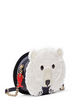 Kate Spade New York Cold Comforts Polar Bear Crossbody
