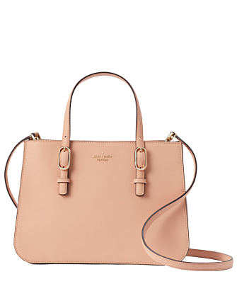 Kate Spade New York Connie Med Triple Gusset Satchel