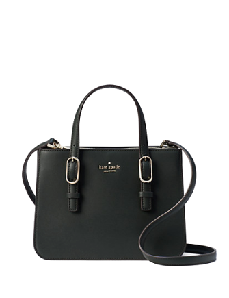 Kate Spade New York Connie Small Triple Gusset Satchel