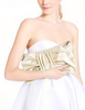 Kate Spade New York Wedding Belles Silka Bow Clutch