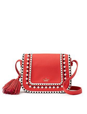Kate Spade New York Crown Street Jasper Crossbody