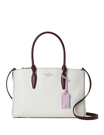 Kate Spade New York Dani Medium Triple Compartment Satchel