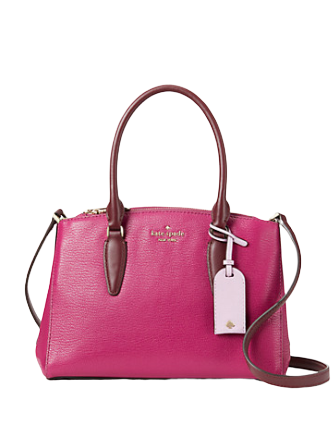 Kate Spade New York Dani Small Triple Compartment Satchel