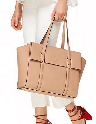 Kate Spade New York Daniels Drive Abigail Satchel