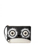 Kate Spade New York Dashing Beauty Penguin Small Willa Wristlet