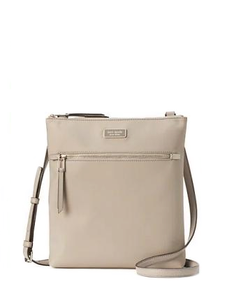 Kate Spade New York Dawn Flat Crossbody