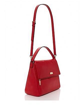 Kate Spade New York Highland Place Medium Maria Shoulder Bag