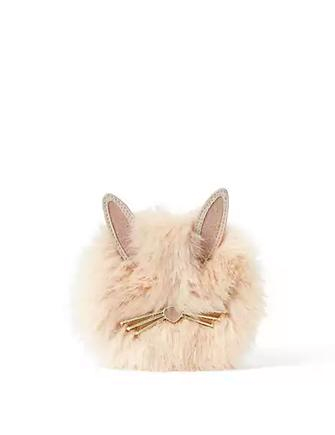 Kate Spade New York Desert Muse Rabbit Polly Coin Purse