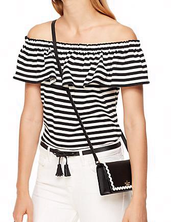 Kate Spade New York Devin Court Arielle Crossbody