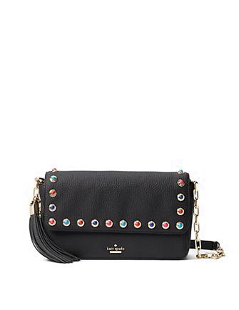 Kate Spade New York Devoe Street Serena Shoulder Bag