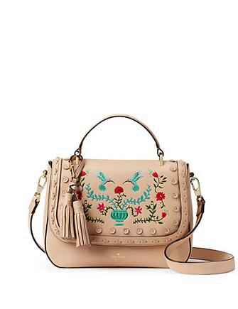 Kate Spade New York Dewitt Lane Sheilah Satchel