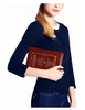 Kate Spade New York Dictionary Clutch Wordsmith