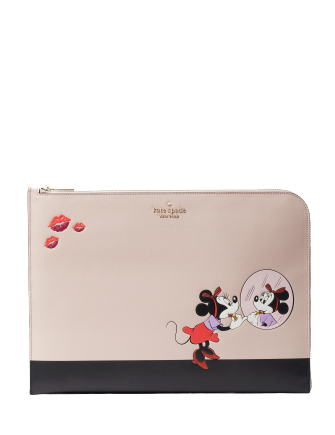 Kate Spade New York Disney x Minnie Mouse Universal Laptop Sleeve