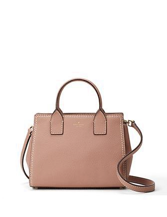 Kate Spade New York Dunne Lane Small Lake Satchel