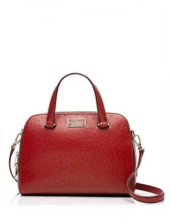 Kate Spade New York Kay Street Small Felix Satchel