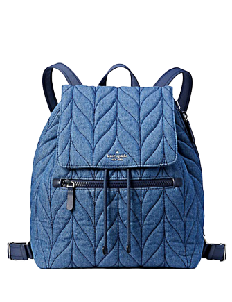 Kate Spade New York Ellie Large Flap Backpack
