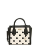 Kate Spade New York Elsie Street Small Meriwether Dot Satchel