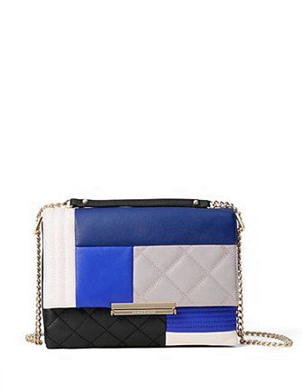 Kate Spade New York Emerson Place Patchwork Lenia Shoulder Bag