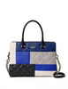 Kate Spade New York Emerson Place Patchwork Olivera Satchel