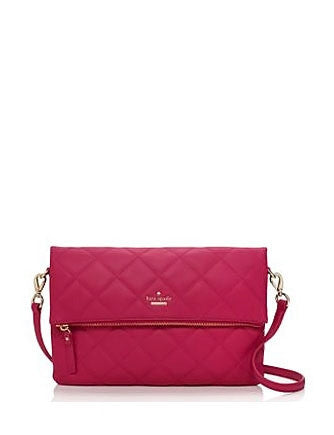 Kate Spade New York Emerson Place Quilted Carson Crossbody