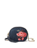 Kate Spade New York Emerson Place Rose Denim Tinley Crossbody