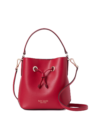 Kate Spade New York Eva Small Bucket Bag