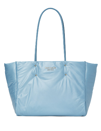 Kate Spade New York Everything Puffy Large Tote