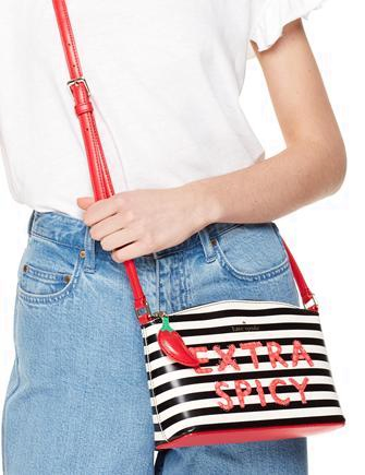 Kate Spade New York Extra Spicy Millie Crossbody