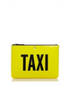 Kate Spade New York Far From the Tree Gia Taxi Clutch
