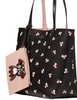 Kate Spade New York Floral Pup Large Reversible Tote