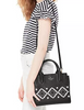 Kate Spade New York Flynn Street Small Meriwether Satchel