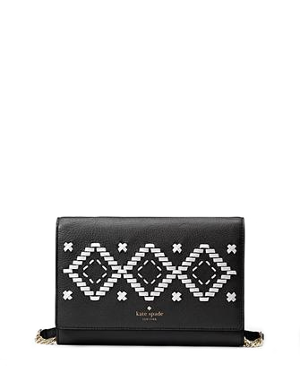 Kate Spade New York Flynn Street Valencia Crossbody