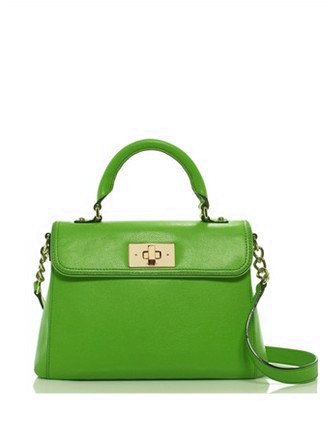 Kate Spade New York Irving Place Little Nadine Leather Satchel