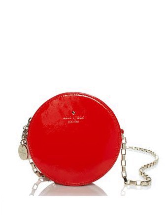 Kate Spade New York Get Out of Town Dot Crossbody