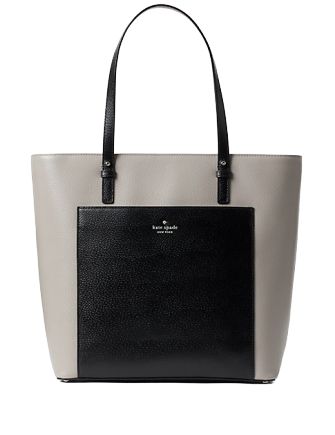 Kate Spade New York Grand Street Colorblock Sadie Tote
