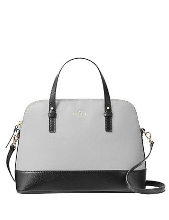 Kate Spade New York Grand Street Colorblock Small Rachelle Satchel