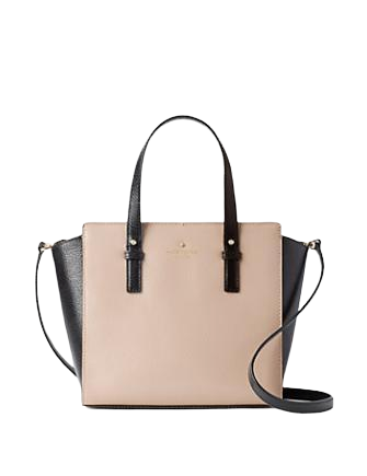 Kate Spade New York Grand Street Small Hayden Satchel